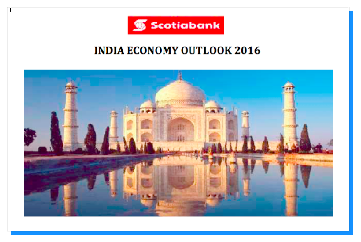 India Outlook 2016