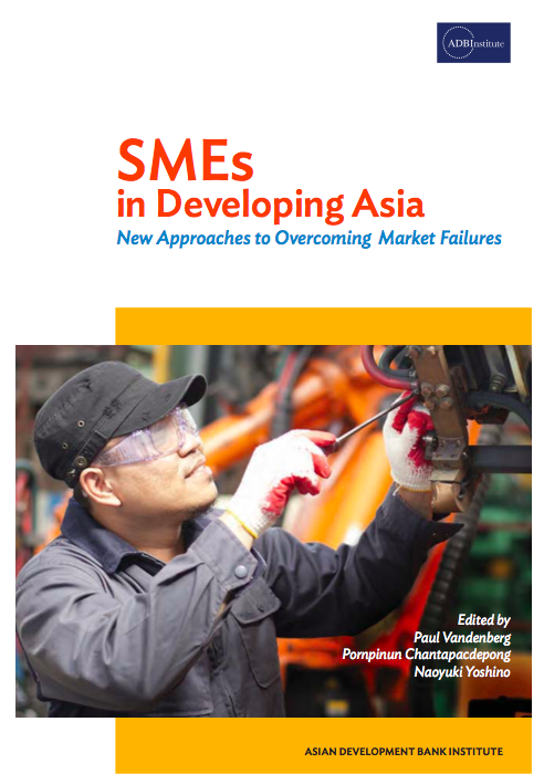 SMEs in Developing Asia